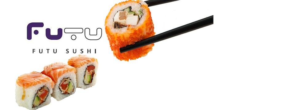 Futu Sushi - poznaj piękno smaku