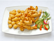 6.Warkocze z kurczaka.