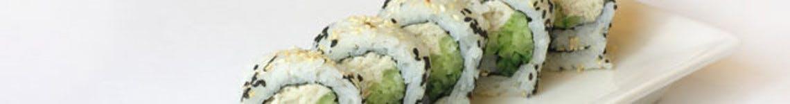 Sushi - California 4 szt.
