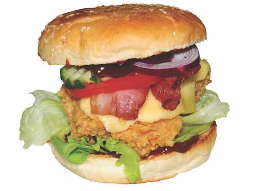 Grandburger