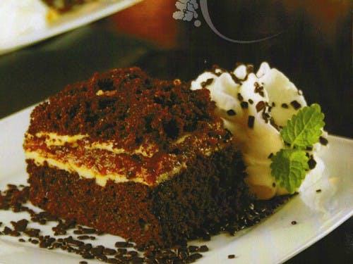 Ciasta domowe
