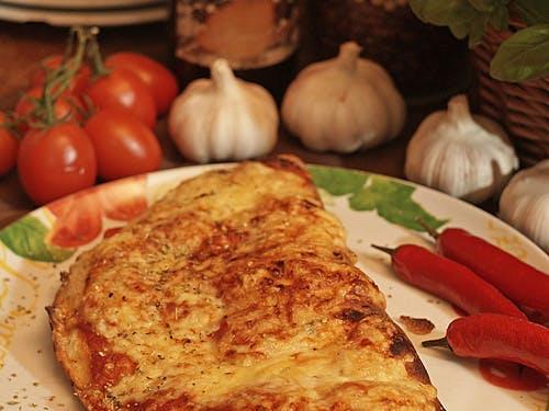 Calzone (pizza składana)