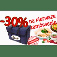 Rabat 30% !