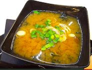 Misoshiru wegetariańskie