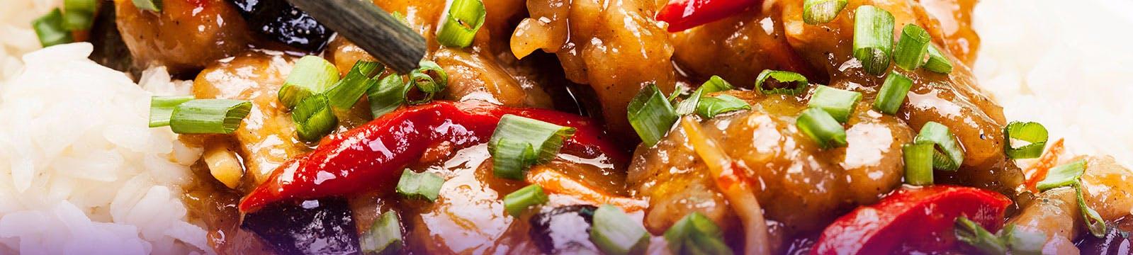 Najlepsze dania kuchni tajskiej<br>Spróbuj koniecznie!<br>
