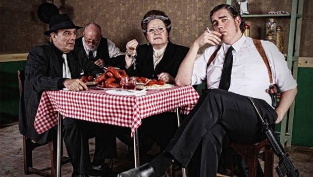 Zbudujmy nasz biznes, Pizzeria Al Capone rządzi w Polsce